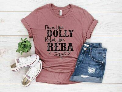 Dolly Tee