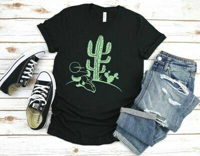 Cacti Tee