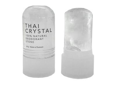 Thai Crystal Deodorant Stick