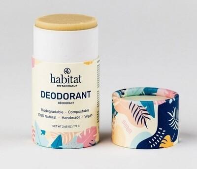 Habitat Natural Deodorant