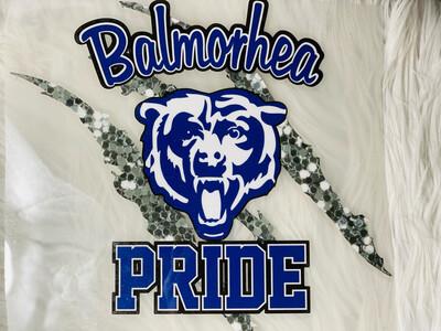 Balmorhea Pride  Spirit Tee