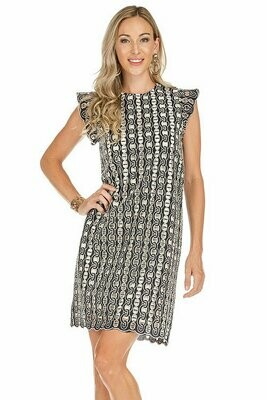 JADE Chain Dress
