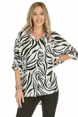 JADE Zebra MuMu