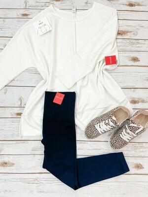 Spanx Dolman Sweatshirt