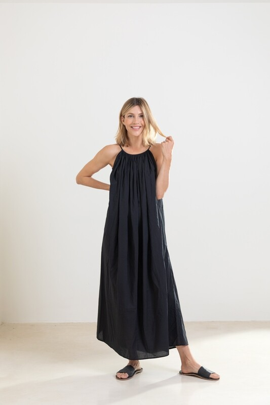Mer-Sea Patio Dress