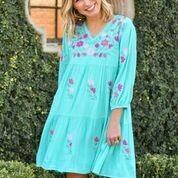 J. Marie Madeline Dress