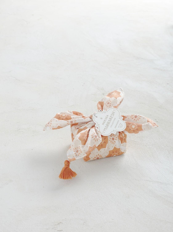 Mer Sea Wrapped Soap