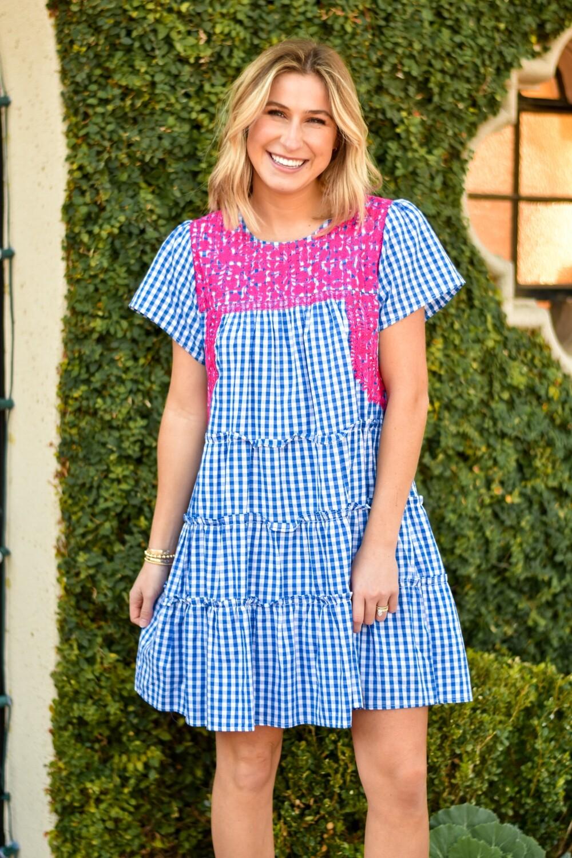 J. Marie: Heidi Dress