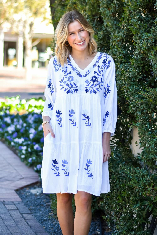 J. Marie: Madeline Dress