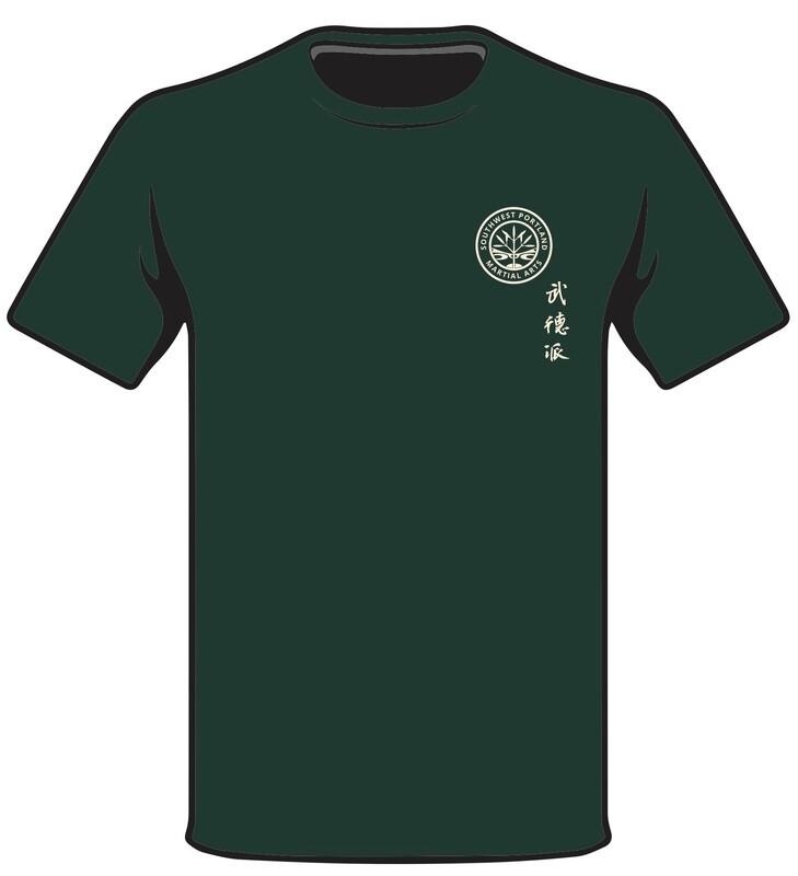 MDP uniform shirt