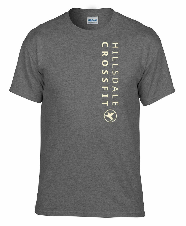 CrossFit shirt
