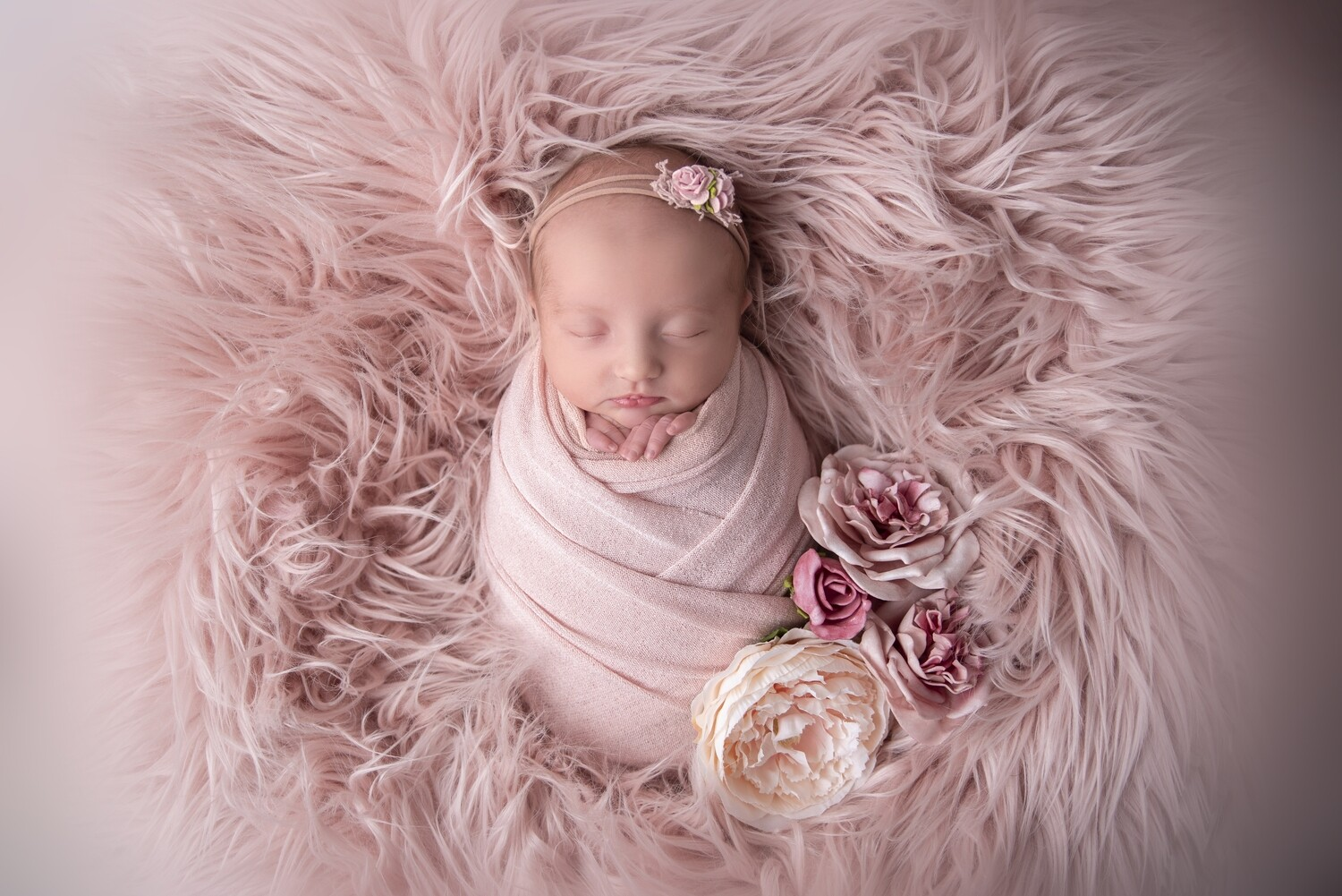 Basic Newborn Photography Session