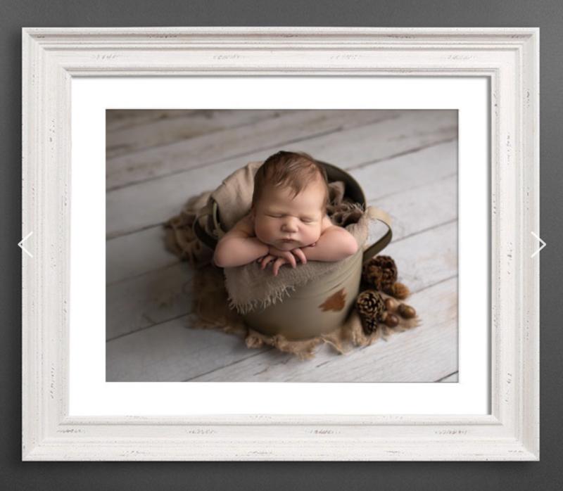 Newborn Session products: 16