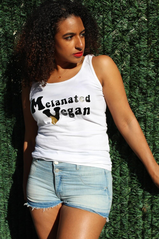 Melanated Vegan Tank