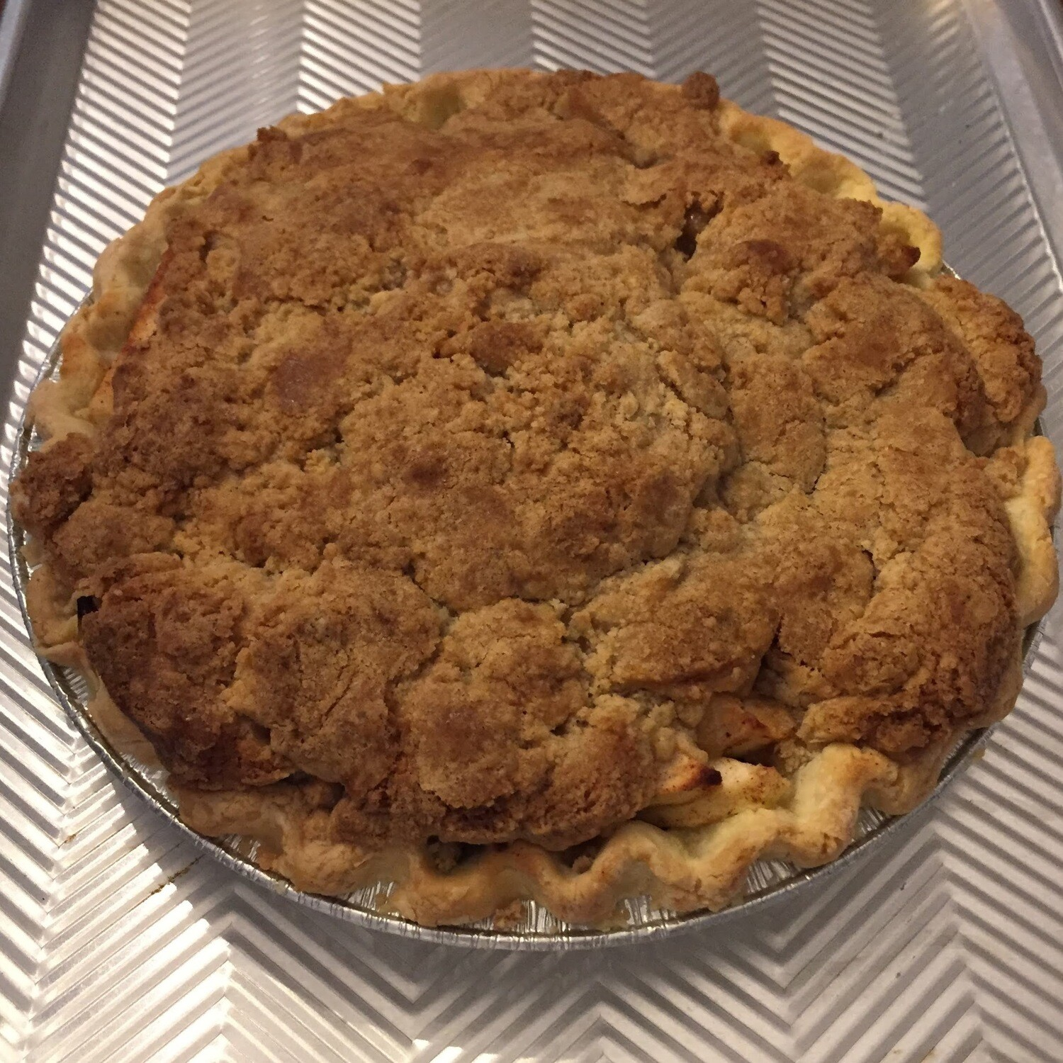 French Apple Pie - THXGIVING ONLY FOR 11/24 or 11/25