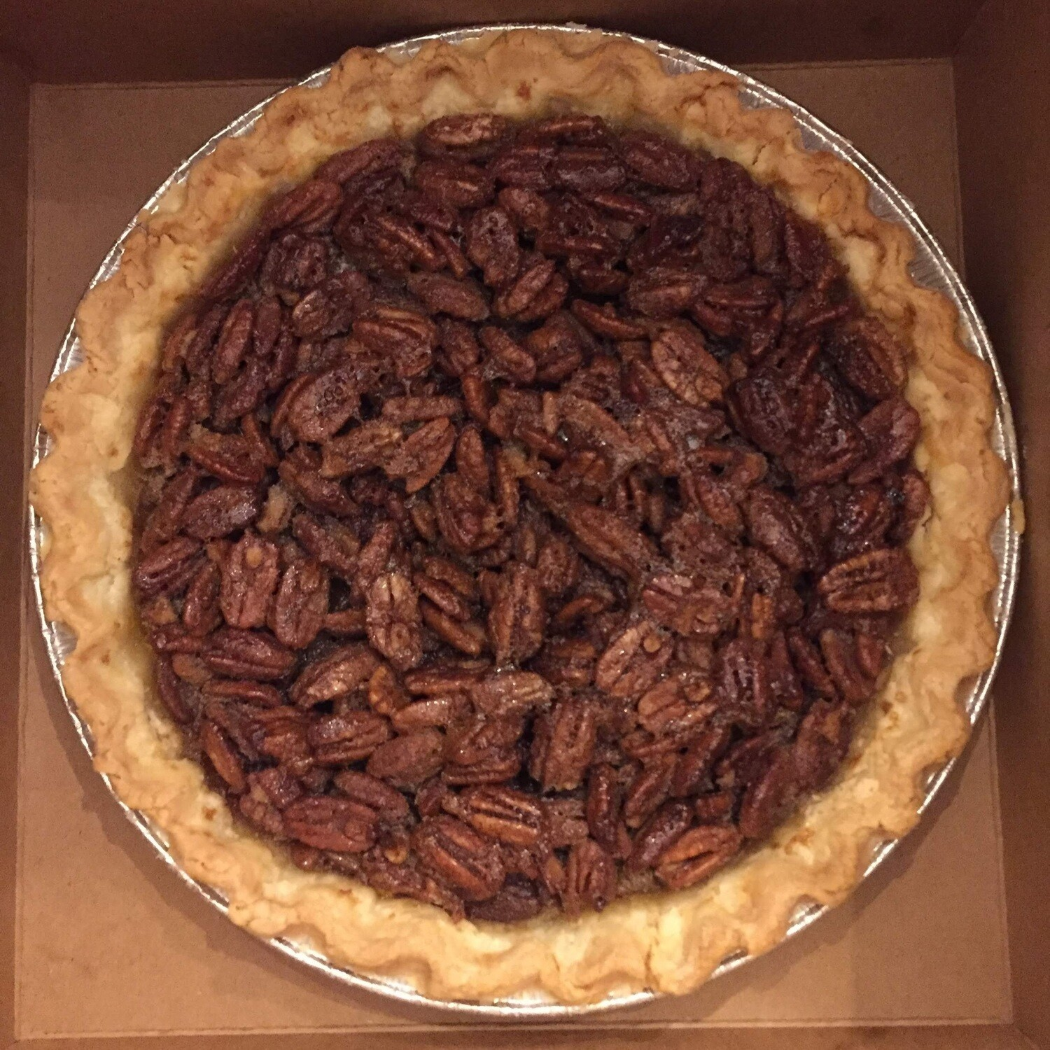 Pecan Pie - THXGIVING ​ONLY FOR 11/24 or 11/25