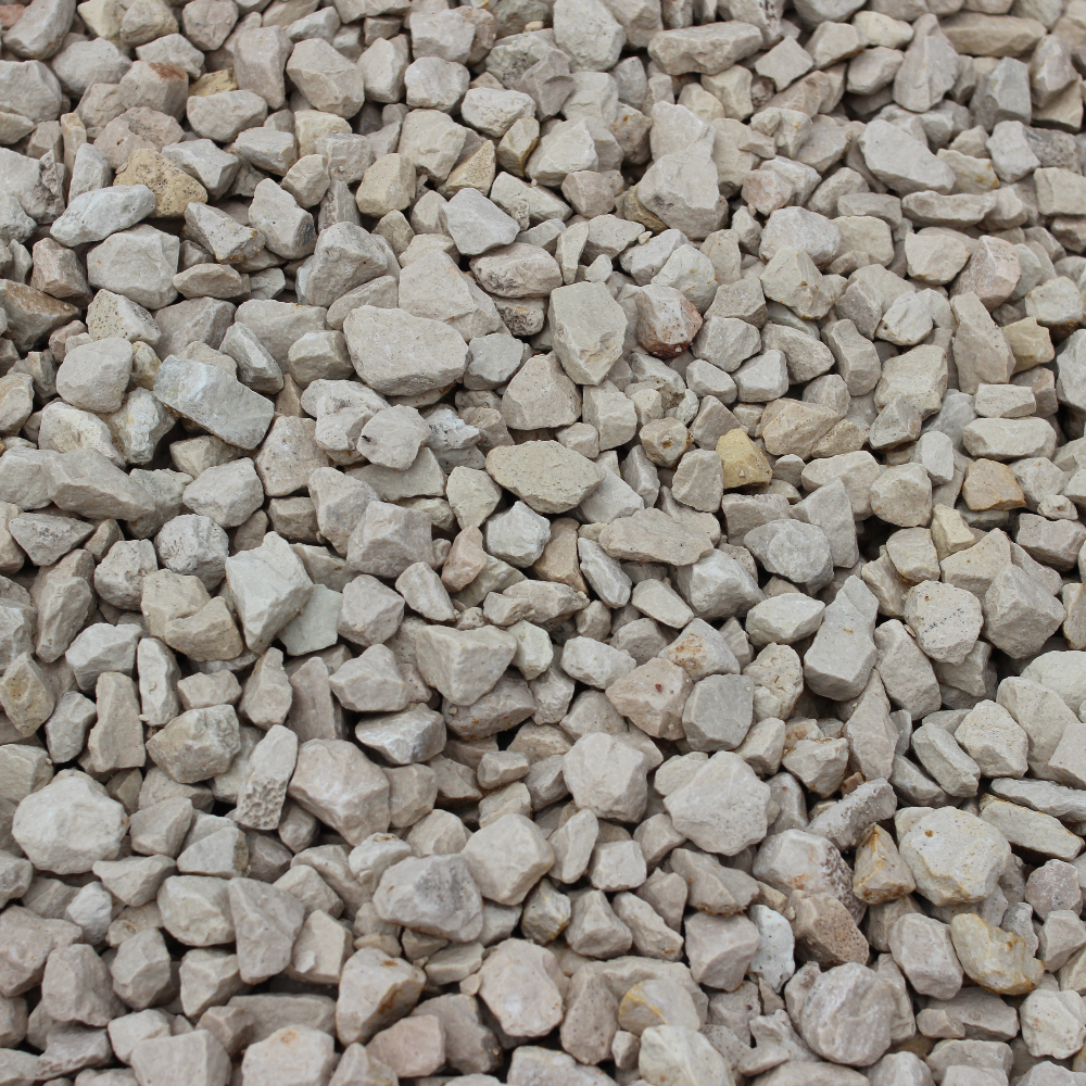 20mm Cotswold chippings (Bulk Bag)