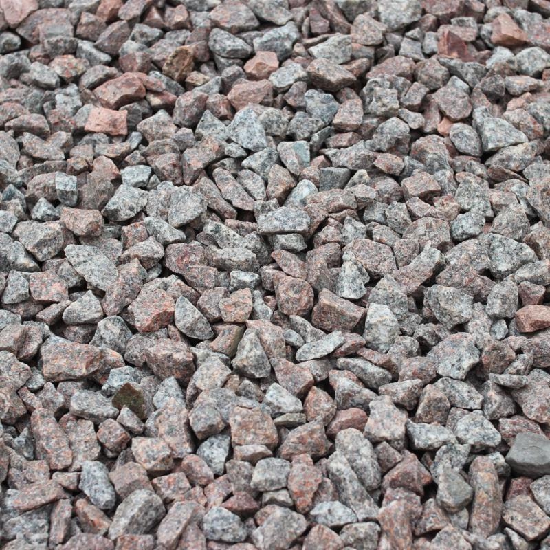 20mm Granite Chippings (Bulk Bag)