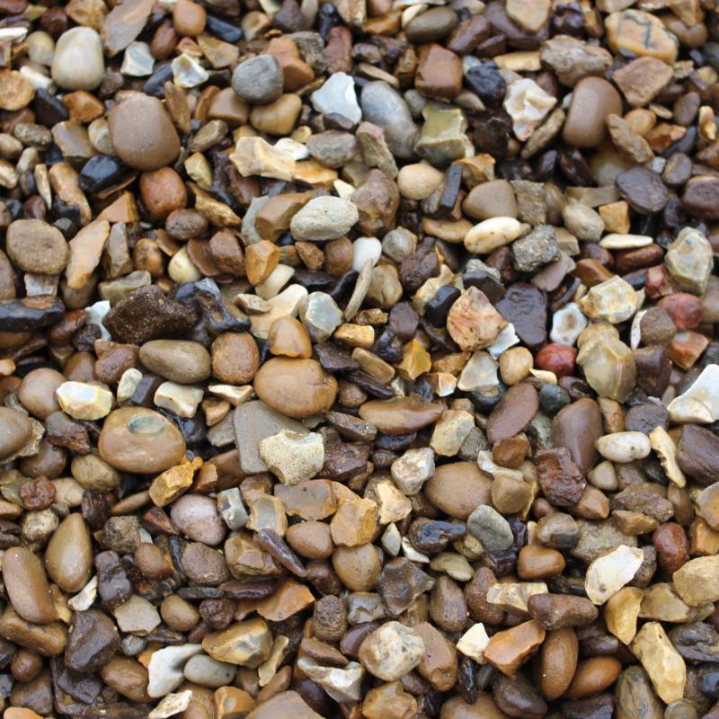 20mm gravel (Bulk Bag)