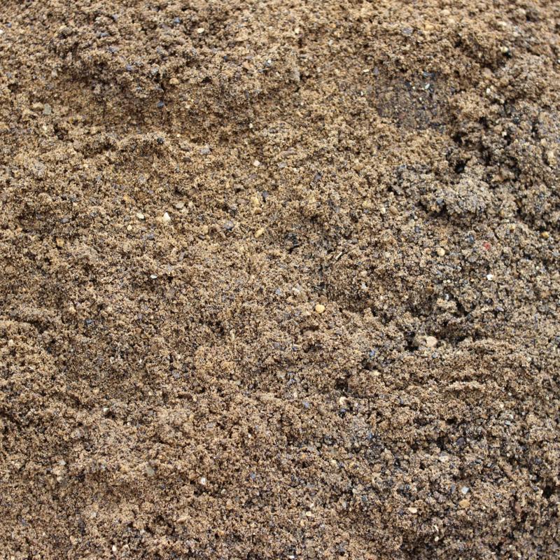 Sharp Sand (Bulk Bag)