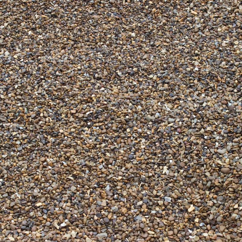 4-10mm Pea Gravel (Bulk Bag)