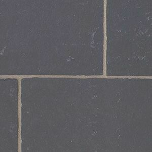 Natural Paving Classicstone Carbon Black Limestone