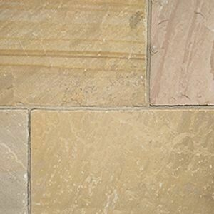 Natural Paving Classicstone Harvest Sandstone