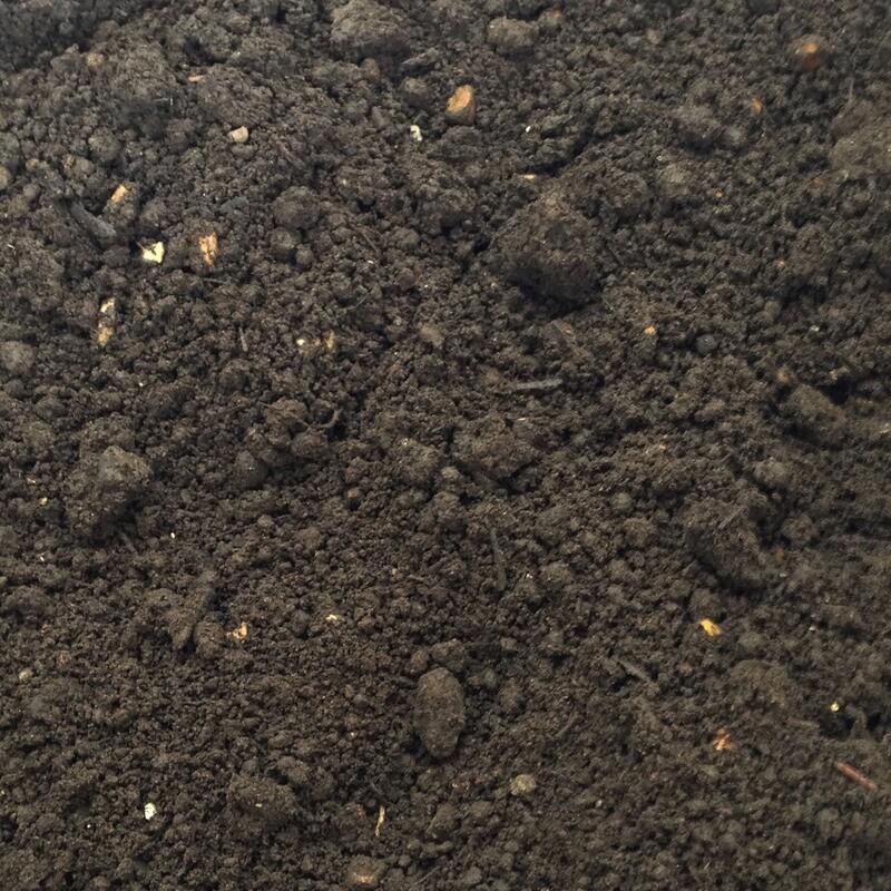 Premium Topsoil (Bulk Bag)