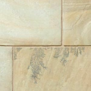 Natural Paving Classicstone Golden Fossil Sandstone