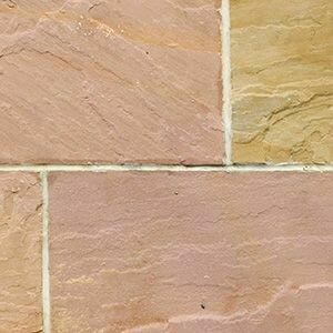 Natural Paving Classicstone Heather Sandstone
