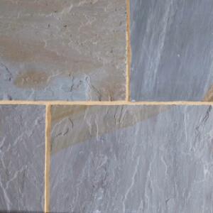 Natural Paving Classicstone Yorkshire Blend Sandstone