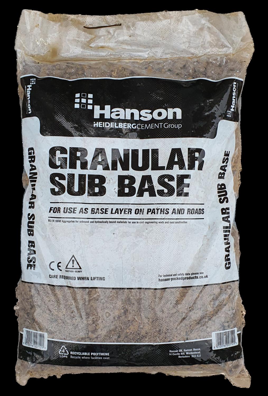 Hanson MOT type 1 25kg Bag