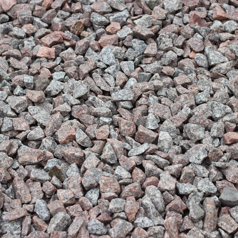 20mm Granite Chippings Bulk Bag
