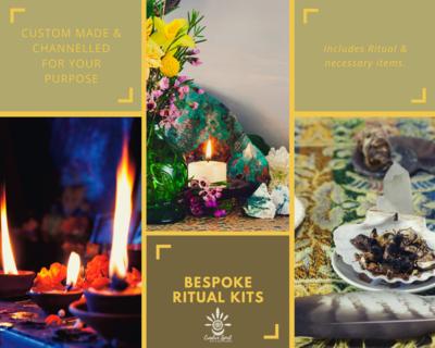 Bespoke Ritual Kits