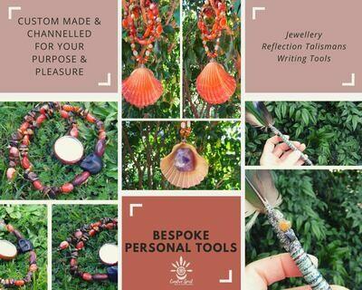 Bespoke Personal Tools - Deposit Only