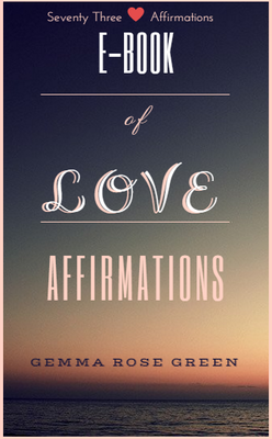 eBook of Love Affirmations