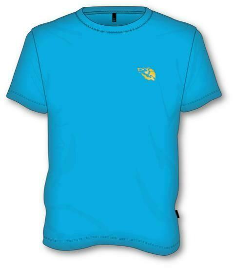 Club T-shirt mannen