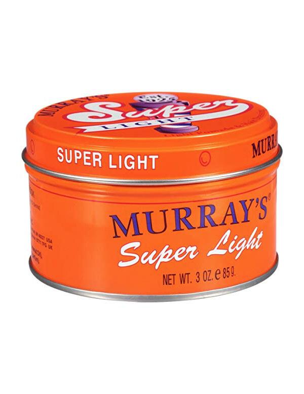 Murray's Superior Hair Dressing Pomade Super Light :$2.99