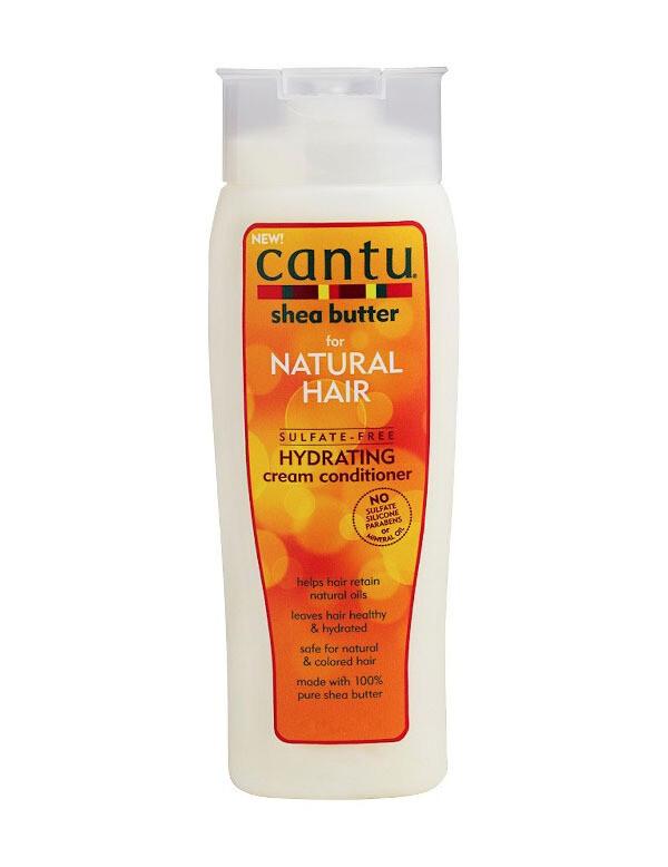 CANO1532 Cantu Natural Sulfate free Hydrating Cream Conditioner $6.99