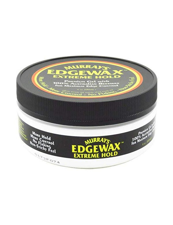 MUR27300Murray's Edgewax Extreme Hold 4oz: $6.99