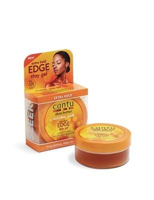 Cantu Edge stay Gel $4.99