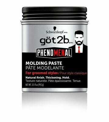 Got 2b PhenoMENal molding paste 3.5 ounces $7.99