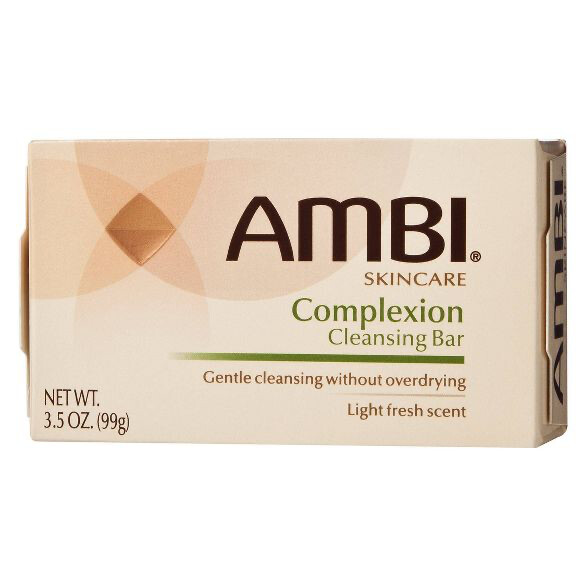 'AMBI COMPLEXION CLEANSING BAR 3.5 $2.99