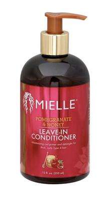 Mielle Pomegranate & Honey Leave In Conditioner 12 fl oz: $12.99