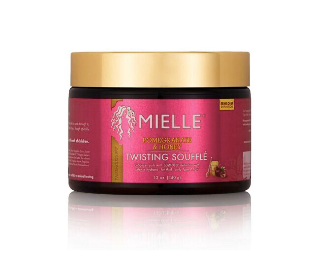 Mielle Pomegranate & Honey Twisting Soufflé $12.29