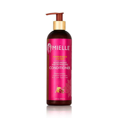 MIELLE Pomegranate & Honey Moisturizing and Detangling Conditioner: $12.99