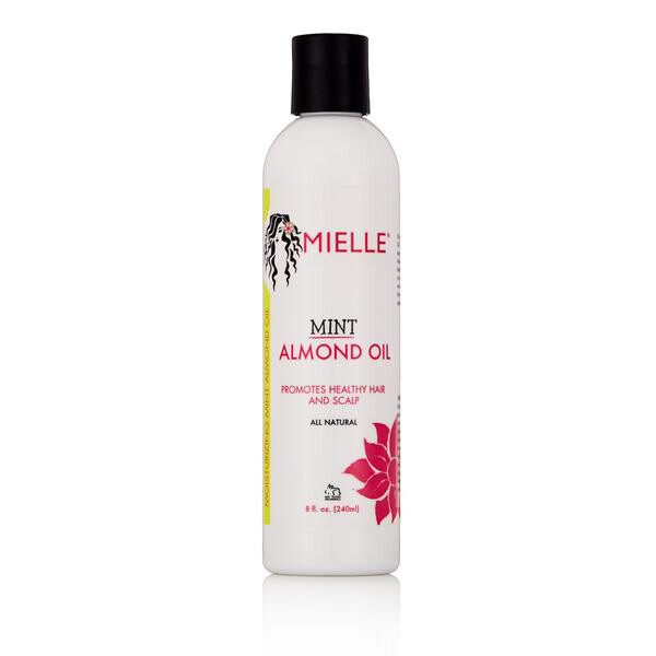 Mielle Mint Almond Oil  8 fluid ounces $12.99