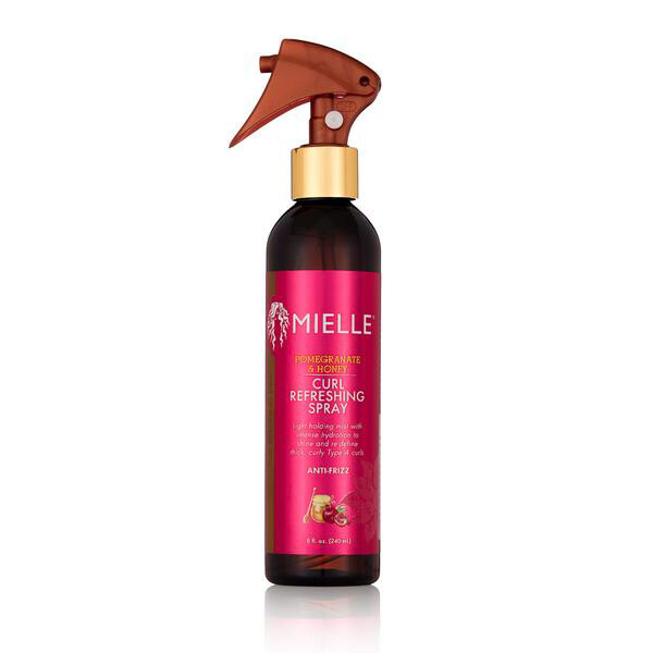 MIELLE POMEGRANATE AND HONEY CURL REFRESHING SPRAY $12.99