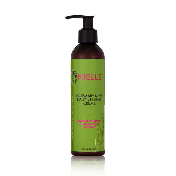 MIELLE ROSEMARY MINT MULTI VUTAMIN DAILY STYLING CREME$15.99