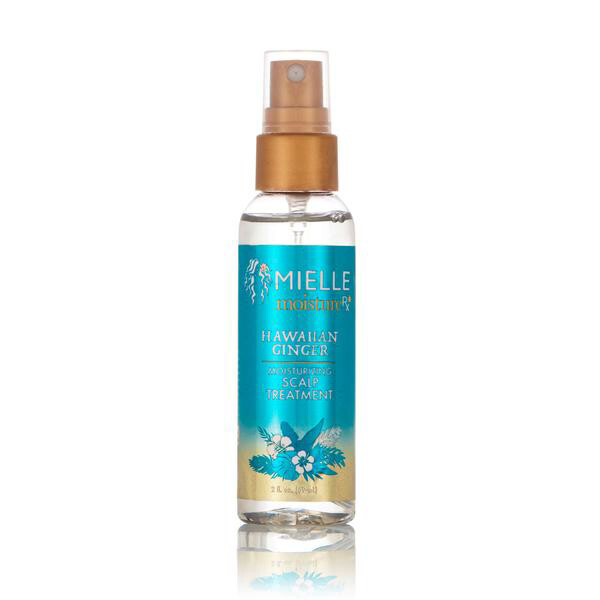 Mielle Moisture RX Hawaiian Ginger Moisture RX Moisturizing Scalp Treatment 2 oz : $12.99